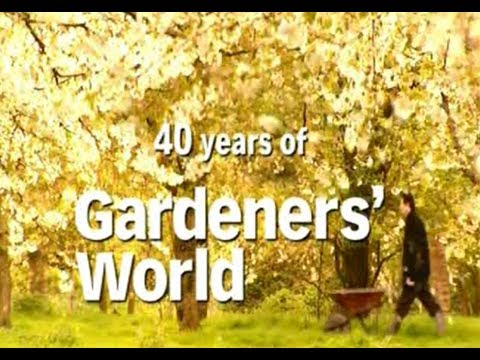 40 Years of Gardeners' World