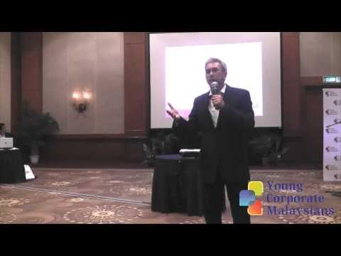 YCM CEO SERIES 42: Tengku Farith Rithauddeen| CEO| SKALI