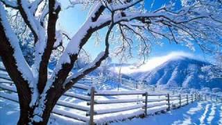 Падал Снег , Михаил Круг