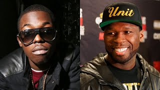 "50 Cent Comments on Bobby Shmurda Case: ""I'd Rather Have a Murder Charge than Conspiracy"""