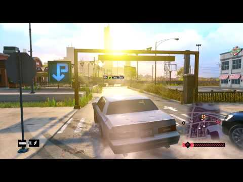 Let's Play Watch Dogs (PS4) Gameplay | Episode 29 | A Secret Island ?