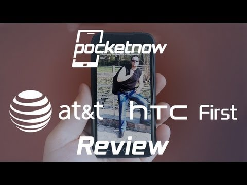 HTC First Review | Pocketnow