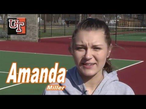 Amanda Miller     FCA Changed My Life