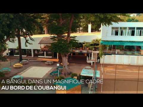 Le Bangui Rock Club