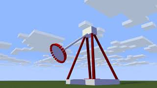 자이로스윙 마인 이메이터(Gyro Swing Mine  imator)