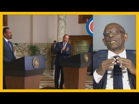 ???? إثيوبيا تعلن بدء تعبئة سد النهضة.. التفاصيل مع مدير مكتب الجزيرة  - نشر قبل 1 ساعة