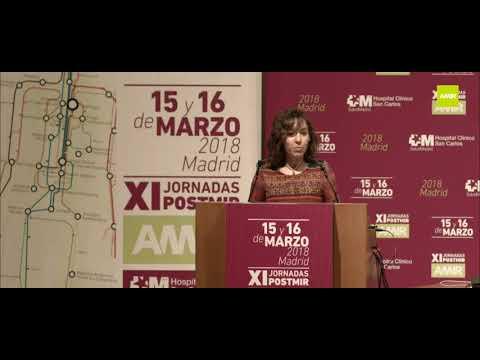 XI Jornadas PostMIR AMIR - Cómo afrontar la elección de plaza con un número mayor de 3.500