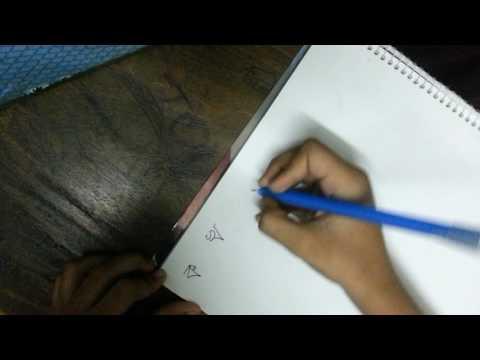Learning Bangla Handwriting