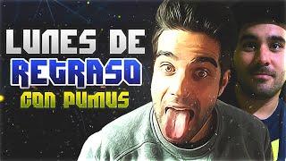 LUNES DE RETRASO - CROSSBAR CHALLENGE