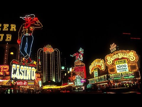 casinos de las vegas