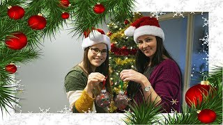 A Siser® Christmas Craft Special