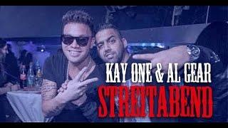 KAY ONE & AL-GEAR - Rachestreitabend [Video]