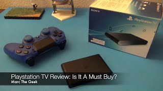playstation tv review is it worth buying read update