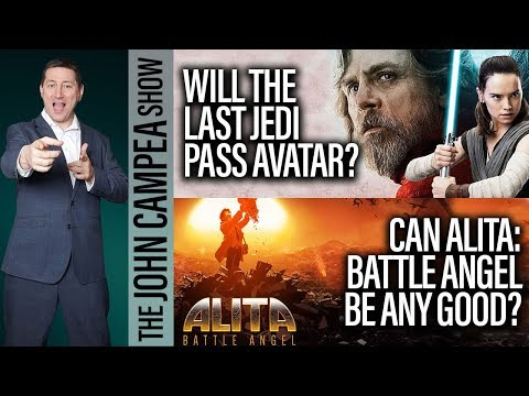 Is Justice League The Next Avatar? Why Is Coco Opening So Far Apart - The John Campea Show