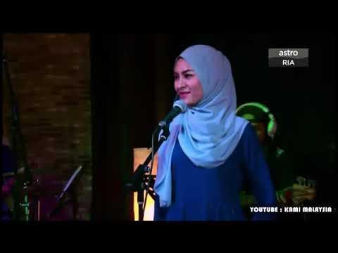 Wany Hasrita ~ Ewah - Ewah versi unplugged