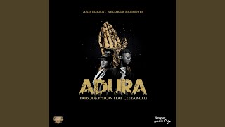Adura (feat. Ceeza Milli)