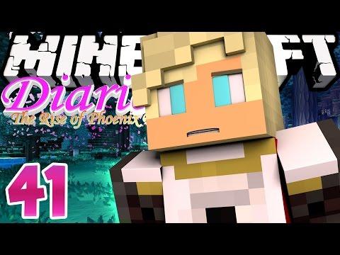 Memoirs Of Sasha | Minecraft Diaries [S1: Ep.41 Roleplay Survival Adventure!]
