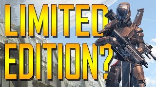 Discussing Destiny - Limited Edition, Beta, Splitscreen & More!