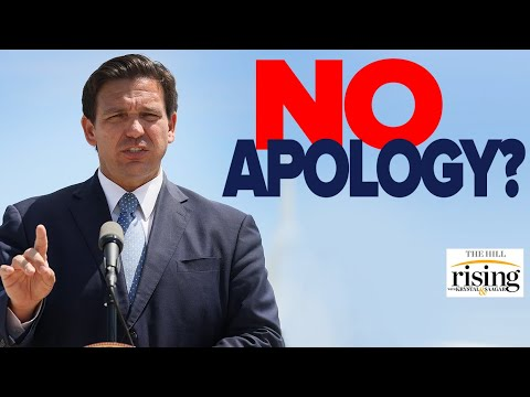 Krystal and Saagar: 60 Minutes REFUSES To Apologize For Ron DeSantis Smear