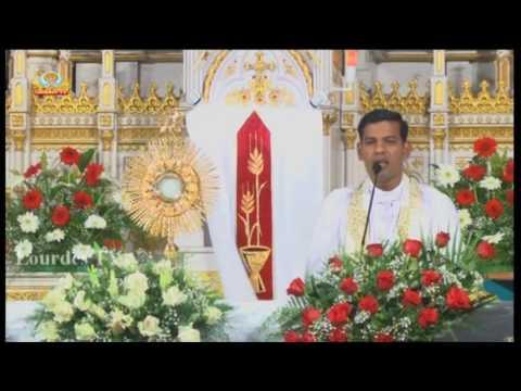 Sacred Heart Basilica, Puducherry_28-01-2017