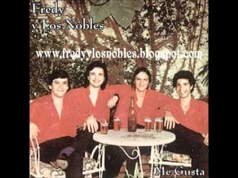 Fredy Y Los Nobles-Te Buscare