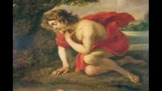 El mito de narciso - Mitología griega