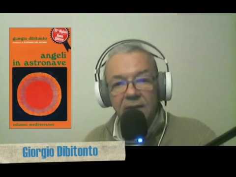 Angeli in Astronave: intervento completo di Giorgio Dibitonto