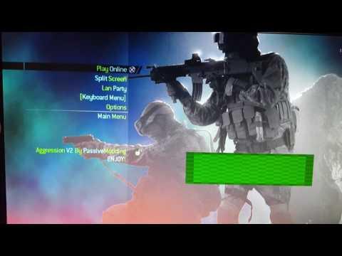 mw2 uav aim assist ps3