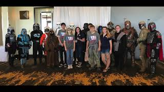Youth for Troops 2019 Video