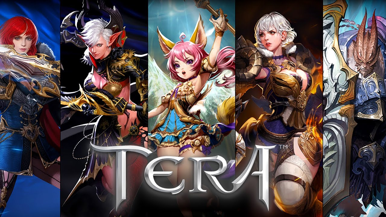 tera how to learn apex skills
