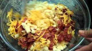 RECIPES FROM THE PANTRY  HASHBROWN EGG BAKE