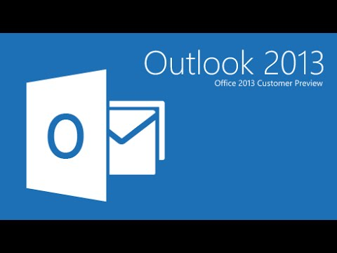 [TUTORIAL] Cara Setting POP3 Gmail pada Microsoft Outlook 2013 (Bahasa Indonesia)