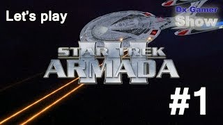 Star Trek Armada 3 - Let
