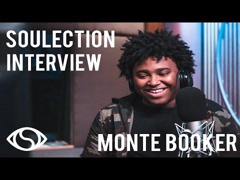 Interview Sessions: Monte Booker - Beats 1 Thumbnail image