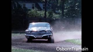 1960 Imperial Promotional Film Commercial  - Chrysler Corporation