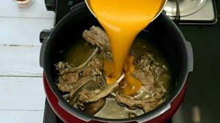 IS BAKRA EID PE BANAIYE  ALISHAAN CHAAP KA SALAN   Mutton Chops Gravy Recipe by Cooking with Benazir