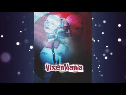 """WWE (RP) VixenMania Theme #2 - """"I Miss The Misery"""" by Halestorm"""