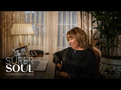 Donnie McClurkin - Watch! Why Tina Turner Believes Her Calling Is to Inspire People to Go On