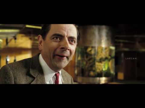 Dhilluku Dhuddu Trailer Mr Bean Version Mashup By Larsan1