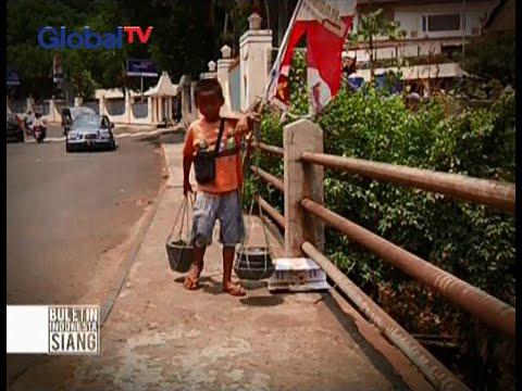 Gigihnya bocah penjual cobek, keliling Jakarta demi meraih cita-cita - BIS 19/01