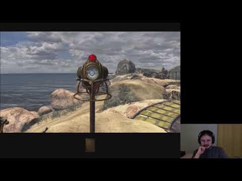 Myst III: Exile Stream Replay Feb 21 2018