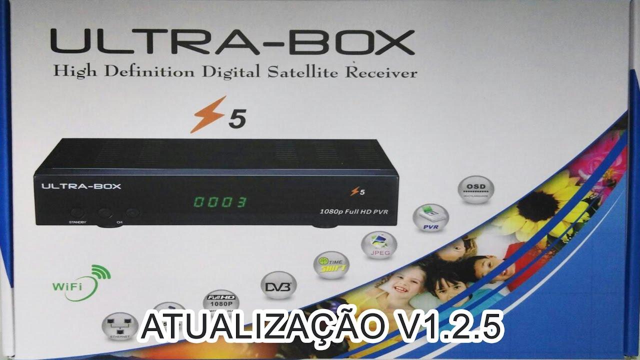 Resultado de imagem para SATE ULTRA-BOX Z-5 IKS/SKS F.T.A .