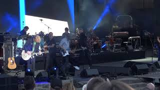 Fury in the Slaughterhouse - Dancing in the sunshine of the dark - Loreley, 18.08.2018