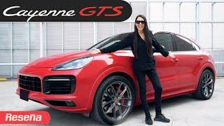 Porsche Cayenne GTS Coupé ¿La mejor versión de un SUV deportivo?