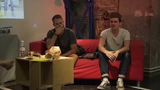 La science-fiction sur Youtube - Masterclass Nexus VI avec le Labo des Histoires