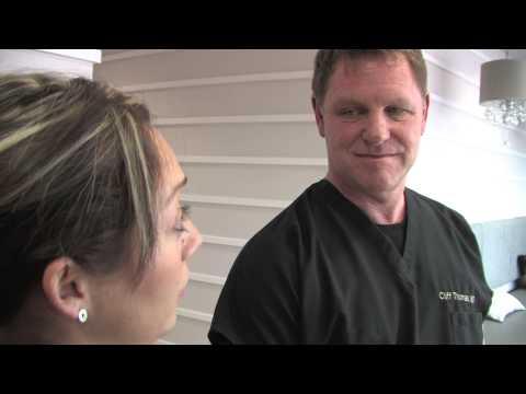 GERD Treatment with Surgeon Dr. Cliff Thomas