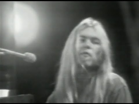 The Allman Brothers Band - Full Concert - 11/02/72 - Hofstra University (OFFICIAL)