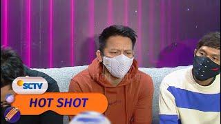 Download Kemesraan Ariel dan BCL di Video Klip Terbaru Mendulang Heboh | Hot Shot