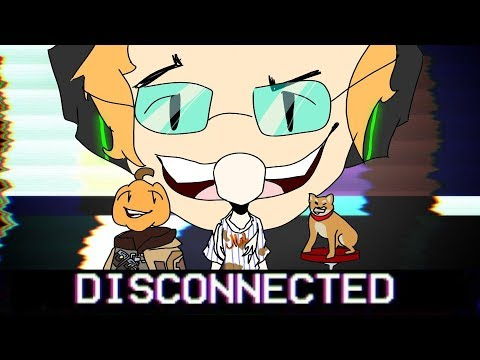 Disconnected Podcast #9  ft. MrTLexify (Forehead)