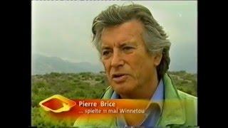Winnetou , Pierre Brice und Co ,  Kroatien Drehorte